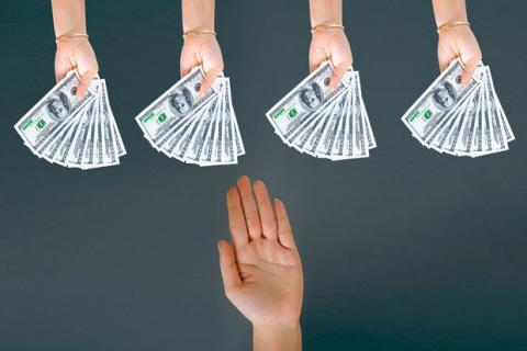 Những lý do khách hàng không muốn trả nợ