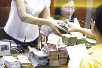 Doanh nghiệp thiếu vốn, Ngân hàng thừa tiền
