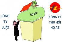 Thuê công ty thu hồi nợ hay Công ty Luật khởi kiện để đòi nợ?